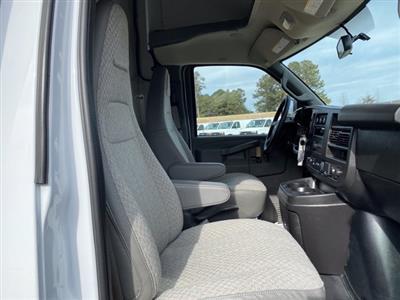 2020 Chevrolet Express 3500 4x2, Rockport Cargoport Cutaway Van #CL11913 - photo 15