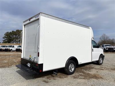 2020 Chevrolet Express 3500 4x2, Rockport Cargoport Cutaway Van #CL11913 - photo 6