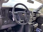 2020 Chevrolet Express 3500 4x2, Rockport Cargoport Cutaway Van #CL11913 - photo 16