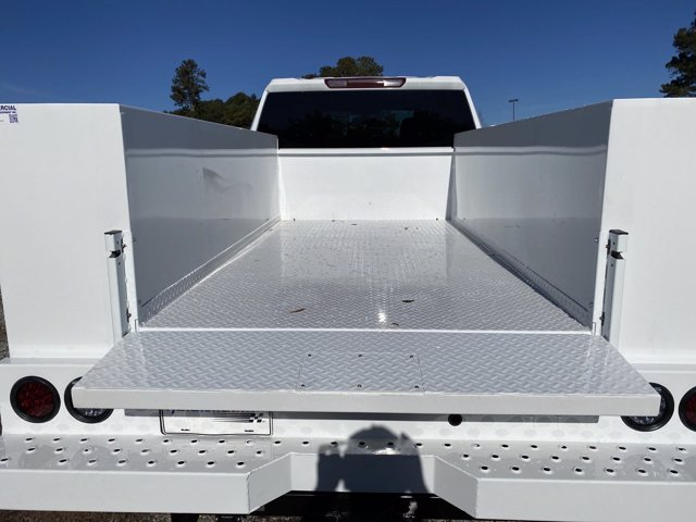2020 Chevrolet Silverado 2500 Crew Cab 4x2, Warner Select Pro Service Body #CL25352 - photo 10