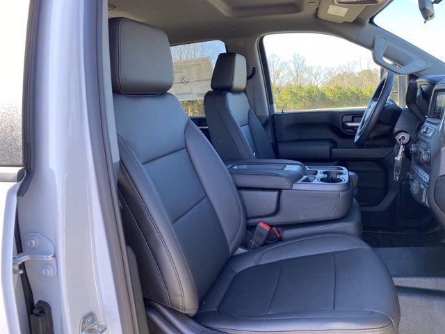 2020 Chevrolet Silverado 2500 Crew Cab 4x2, Warner Select Pro Service Body #CL25352 - photo 17