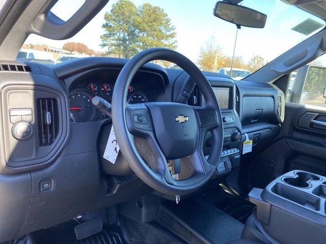 2020 Chevrolet Silverado 2500 Crew Cab 4x2, Warner Select Pro Service Body #CL25352 - photo 20