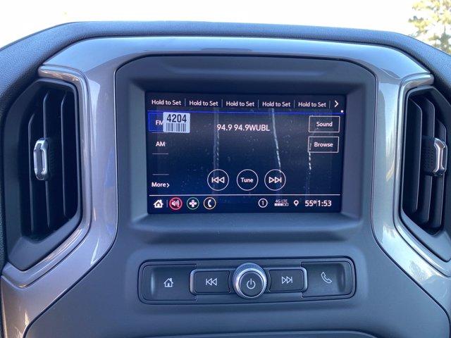 2020 Chevrolet Silverado 2500 Crew Cab 4x2, Warner Select Pro Service Body #CL25352 - photo 24