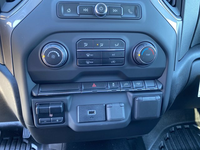 2020 Chevrolet Silverado 2500 Crew Cab 4x2, Warner Select Pro Service Body #CL25352 - photo 26