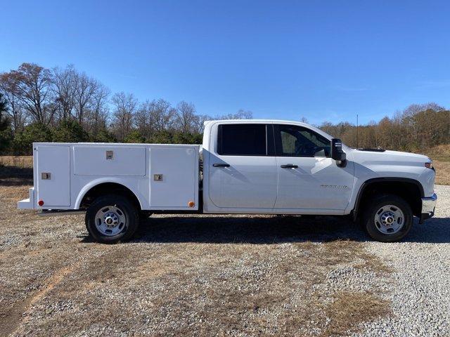 2020 Chevrolet Silverado 2500 Crew Cab 4x2, Warner Select Pro Service Body #CL25352 - photo 7