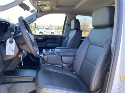 2020 Chevrolet Silverado 2500 Crew Cab 4x2, Warner Select Pro Service Body #CL25352 - photo 16