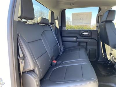 2020 Chevrolet Silverado 2500 Crew Cab 4x2, Warner Select Pro Service Body #CL25352 - photo 18