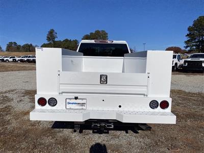 2020 Chevrolet Silverado 2500 Crew Cab 4x2, Warner Select Pro Service Body #CL25352 - photo 9