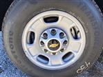 2020 Chevrolet Silverado 2500 Crew Cab 4x2, Warner Select Pro Service Body #CL25352 - photo 13