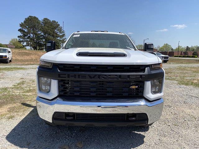 2020 Chevrolet Silverado 3500 Regular Cab DRW 4x4, Reading SL Service Body #CL37597 - photo 6