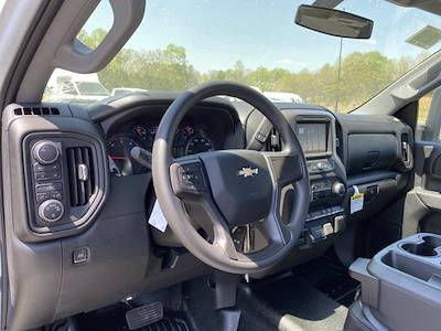2020 Chevrolet Silverado 3500 Regular Cab DRW 4x4, Reading SL Service Body #CL37597 - photo 13