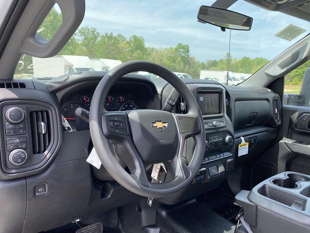 2020 Chevrolet Silverado 3500 Regular Cab DRW 4x4, Reading SL Service Body #CL37613 - photo 15