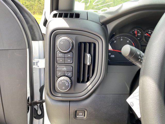2020 Chevrolet Silverado 3500 Regular Cab DRW 4x4, Reading SL Service Body #CL37613 - photo 16