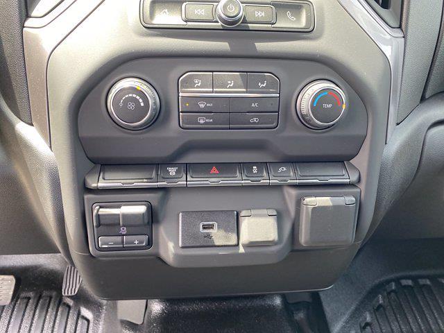 2020 Chevrolet Silverado 3500 Regular Cab DRW 4x4, Reading SL Service Body #CL37613 - photo 21
