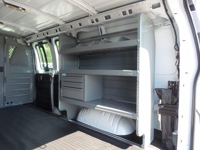 2020 Chevrolet Express 2500 4x2, Adrian Steel Upfitted Cargo Van #CL37844 - photo 16