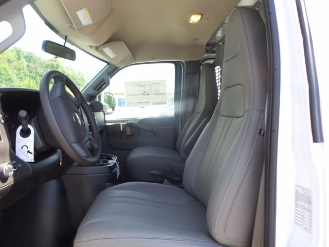 2020 Chevrolet Express 2500 4x2, Adrian Steel Upfitted Cargo Van #CL37844 - photo 22