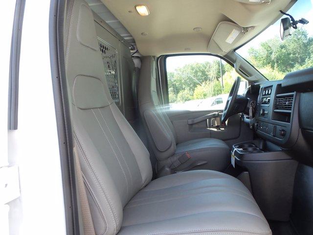 2020 Chevrolet Express 2500 4x2, Adrian Steel Upfitted Cargo Van #CL37844 - photo 25
