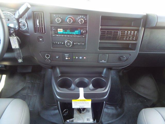 2020 Chevrolet Express 2500 4x2, Adrian Steel Upfitted Cargo Van #CL37844 - photo 30