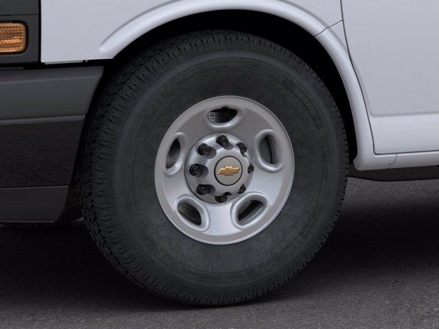 2020 Chevrolet Express 2500 4x2, Adrian Steel Upfitted Cargo Van #CL37844 - photo 10