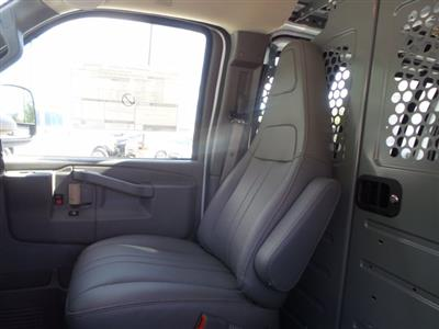 2020 Chevrolet Express 2500 4x2, Adrian Steel Upfitted Cargo Van #CL37844 - photo 24