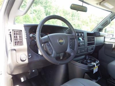 2020 Chevrolet Express 2500 4x2, Adrian Steel Upfitted Cargo Van #CL37844 - photo 26