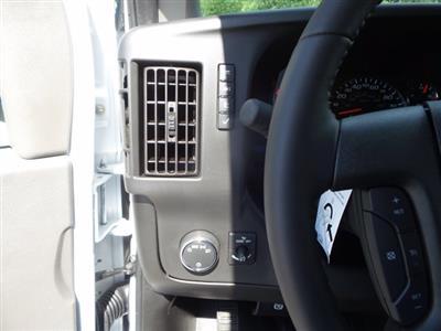 2020 Chevrolet Express 2500 4x2, Adrian Steel Upfitted Cargo Van #CL37844 - photo 27