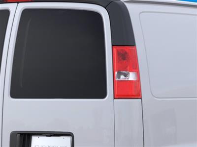 2020 Chevrolet Express 2500 4x2, Adrian Steel Upfitted Cargo Van #CL37844 - photo 4
