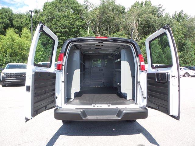 2020 Chevrolet Express 2500 RWD, Adrian Steel Upfitted Cargo Van #CL39015 - photo 1