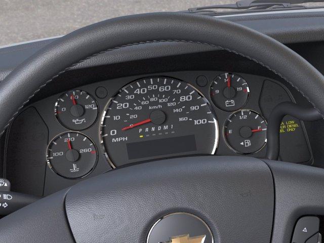 2020 Chevrolet Express 2500 RWD, Adrian Steel Upfitted Cargo Van #CL41742 - photo 14