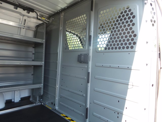 2020 Chevrolet Express 2500 4x2, Adrian Steel Commercial Shelving Upfitted Cargo Van #CL41742 - photo 17