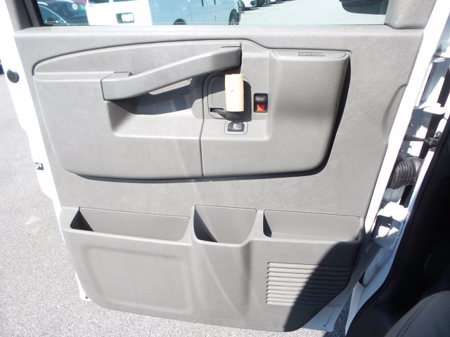 2020 Chevrolet Express 2500 4x2, Adrian Steel Commercial Shelving Upfitted Cargo Van #CL41742 - photo 21
