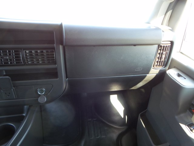 2020 Chevrolet Express 2500 4x2, Adrian Steel Commercial Shelving Upfitted Cargo Van #CL41742 - photo 23