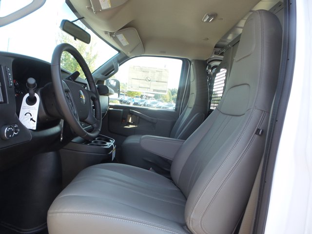 2020 Chevrolet Express 2500 4x2, Adrian Steel Commercial Shelving Upfitted Cargo Van #CL41742 - photo 24