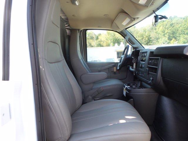 2020 Chevrolet Express 2500 RWD, Adrian Steel Upfitted Cargo Van #CL41742 - photo 27