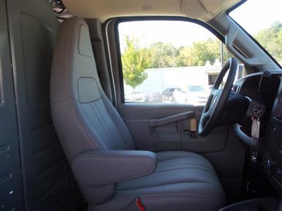2020 Chevrolet Express 2500 RWD, Adrian Steel Upfitted Cargo Van #CL41742 - photo 25