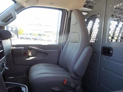 2020 Chevrolet Express 2500 4x2, Adrian Steel Commercial Shelving Upfitted Cargo Van #CL41742 - photo 26