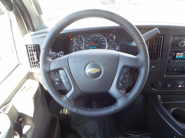 2020 Chevrolet Express 2500 RWD, Adrian Steel Upfitted Cargo Van #CL41871 - photo 20