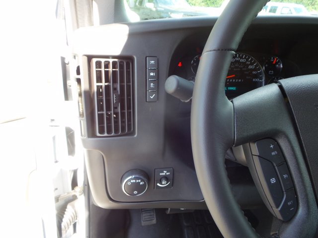 2020 Chevrolet Express 2500 RWD, Adrian Steel Upfitted Cargo Van #CL41871 - photo 27