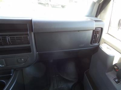 2020 Chevrolet Express 2500 RWD, Adrian Steel Upfitted Cargo Van #CL41871 - photo 21