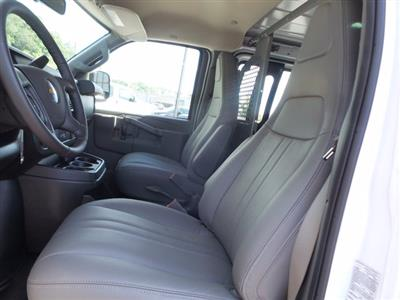 2020 Chevrolet Express 2500 RWD, Adrian Steel Upfitted Cargo Van #CL41871 - photo 22