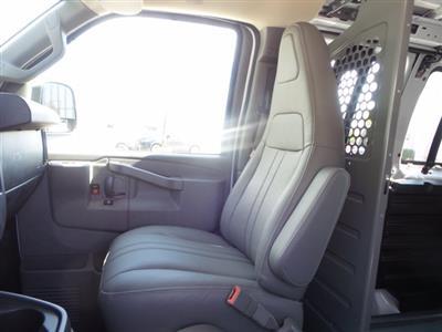 2020 Chevrolet Express 2500 RWD, Adrian Steel Upfitted Cargo Van #CL41871 - photo 24