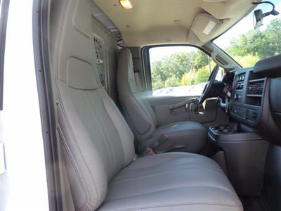 2020 Chevrolet Express 2500 RWD, Adrian Steel Upfitted Cargo Van #CL41871 - photo 25