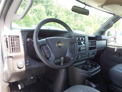 2020 Chevrolet Express 2500 RWD, Adrian Steel Upfitted Cargo Van #CL41871 - photo 26