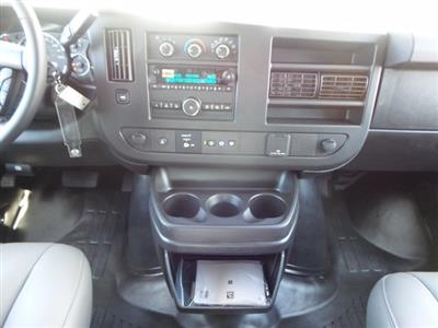 2020 Chevrolet Express 2500 RWD, Adrian Steel Upfitted Cargo Van #CL41871 - photo 30