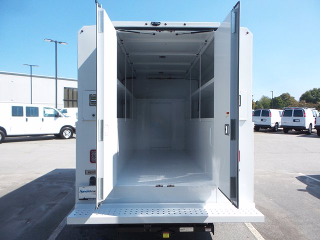 2020 Chevrolet Express 3500 RWD, Reading RVSL Service Utility Van #CL54645 - photo 13
