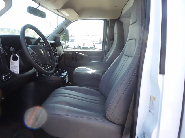 2020 Chevrolet Express 3500 RWD, Reading RVSL Service Utility Van #CL54645 - photo 18