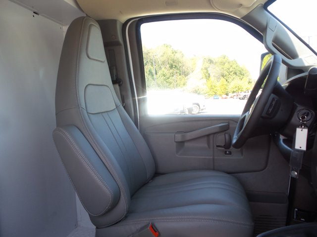 2020 Chevrolet Express 3500 RWD, Reading RVSL Service Utility Van #CL54645 - photo 19