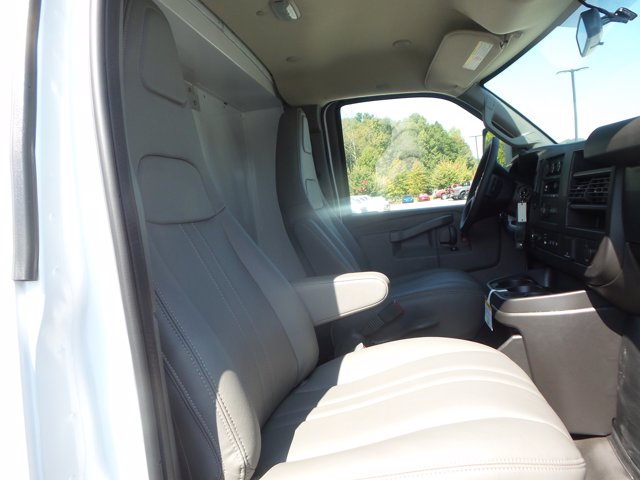 2020 Chevrolet Express 3500 RWD, Reading RVSL Service Utility Van #CL54645 - photo 21