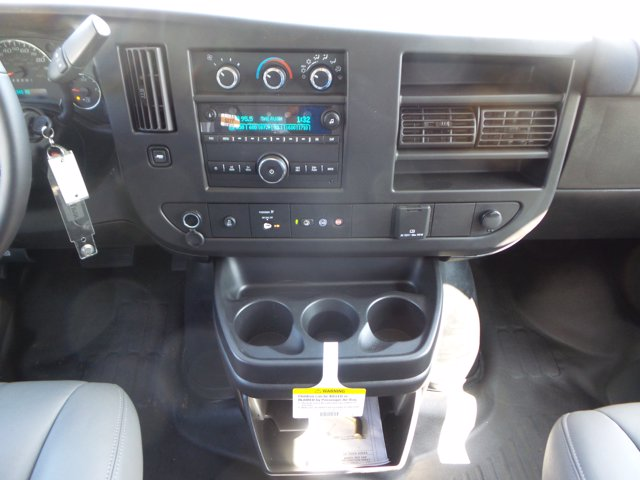 2020 Chevrolet Express 3500 RWD, Reading RVSL Service Utility Van #CL54645 - photo 26