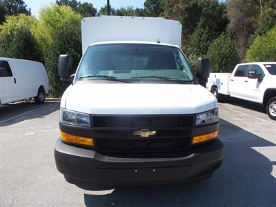 2020 Chevrolet Express 3500 RWD, Reading RVSL Service Utility Van #CL54645 - photo 9